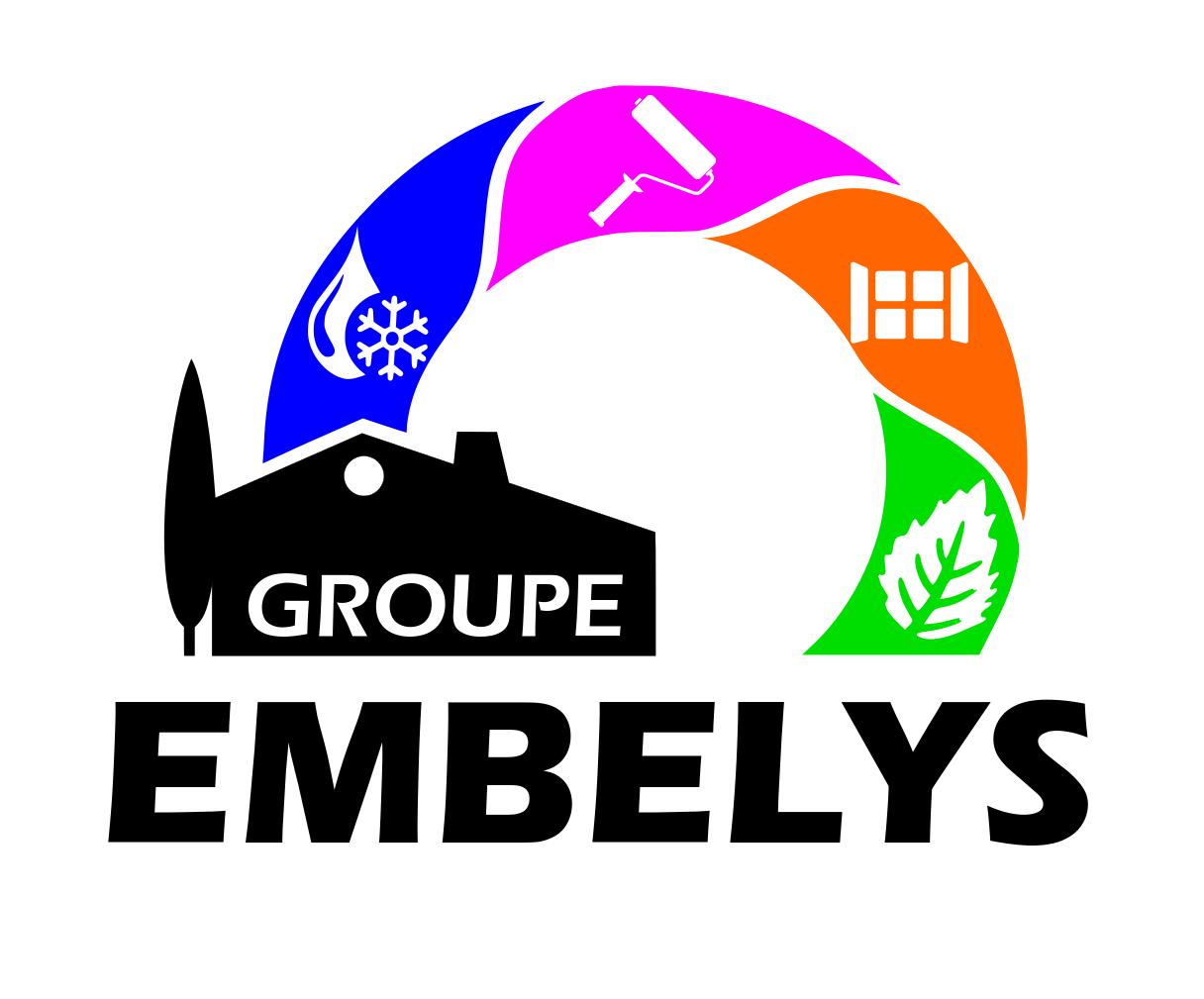 Groupe Embelys, société de rénovation d habitat dans les Bouches du Rhône